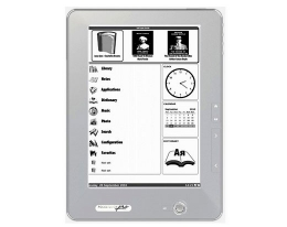Электронная книга PocketBook PRO 612 (white matt)
