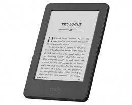 Электронная книга Amazon Kindle 6 Wi-Fi 6