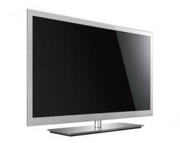 Телевизор 3D Samsung 55C9000