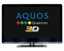 Телевизор 3D Sharp LC-60LE925E