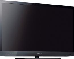 Телевизор 3D Sony KDL-46EX720