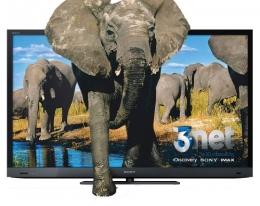 Телевизор 3D Sony KDL-37EX720