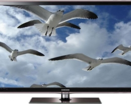 Телевизор 3D Samsung UE 46D6100