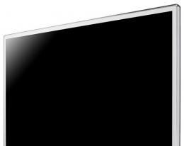 Телевизор 3D Samsung UE 46D6510