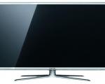 Телевизор 3D Samsung UE 32D6510