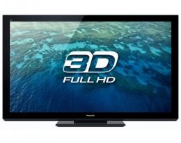 Телевизор 3D Panasonic TX-P50VT30