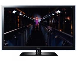 Телевизор 3D LG 47LW650S