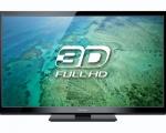 Телевизор 3D Panasonic TX-PR50GT30