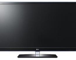 Телевизор 3D LG 47LW4500