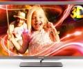 Телевизор 3D Philips 32PFL7606К