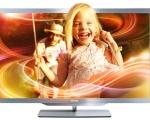 Телевизор 3D Philips 47PFL7606H