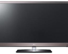 Телевизор 3D LG 42LW570