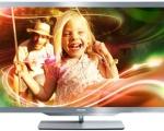 Телевизор 3D Philips 37PFL7606T/12