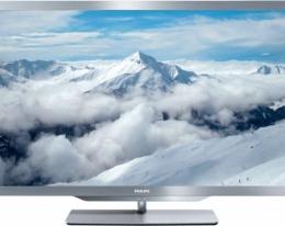 Телевизор 3D Philips 37PFL7606H