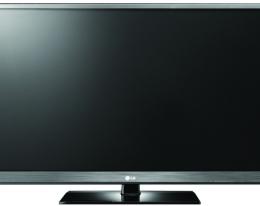 Телевизор 3D LG 42PW451