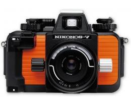 Фотоаппарат подводный nikon nikonos v body new