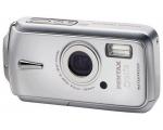 Подводный фотоаппарат Pentax Optio  W10 silver