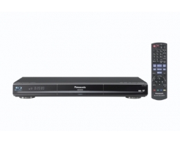 Blu-ray плеер Panasonic DMP-BD85EE-K