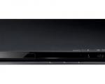 Blu-Ray плеер Sony BDP-S470B 3D