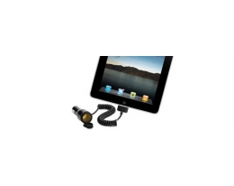 Авто зарядка Griffin PowerJolt Plus 2A для iPad