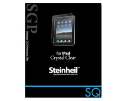 Пленка SGP Steinheil SQ глянец iPad