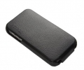 Чехол раскладной SGP Argos черный для iPhone 4 / 4...
