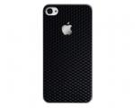Декоративная пленка SGP Skin Guard Cube для iPhone 4