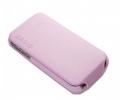Чехол раскладной SGP Argos розовый для iPhone 4 / ...