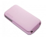 Чехол раскладной SGP Argos розовый для iPhone 4 / 4S
