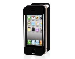 Защитная пленка на корпус Moshi iVisor матовая для iPhone 4