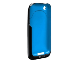 Чехол MILI POWER SKIN Blue