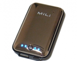 Дополнительный аккумулятор MiLi Power Miracle 2000 mAh