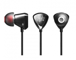 Наушники Moshi Vortex Premium dark steel