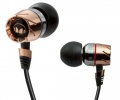 Наушники Monster Turbine Pro Copper Audiophile In-...