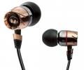 Наушники Monster Turbine Pro Copper Audiophile In-...