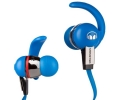 Наушники Monster iSport Immersion In-Ear with Cont...
