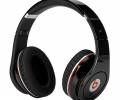 Наушники Monster Beats by Dr. Dre Studio HD Black