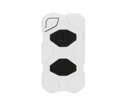 Чехол Griffin Survivor White/Black для iPhone 4 / 4S