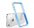 Бампер SGP Neo Hybrid 2S Pastel голубой для iPhone...