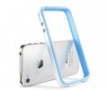 Бампер SGP Neo Hybrid 2S Pastel Alpine голубой для...