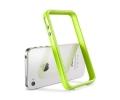 Бампер SGP Neo Hybrid 2S Pastel лимоновый для iPho...