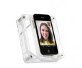 Держатель Griffin AirCurve Play для iPhone 4 / 4S