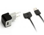 Зарядное устройство Griffin PowerBlock Micro EU для iPhone /...