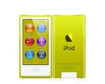 Apple iPod Nano 7G 16Gb Yellow