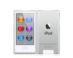Apple iPod Nano 7G 16Gb Silver
