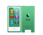 Apple iPod Nano 7G 16GB Green