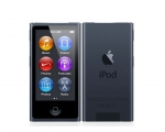 Apple iPod Nano 7G 16Gb Slate