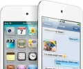 Apple iPod touch 4G 64 Gb white