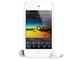 Apple iPod touch 4G 32Gb white