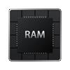 4 ГБ встроенной памяти LPDDR3 1600 МГц